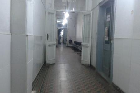 hospital San Antonio de Gualeguay