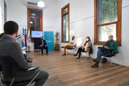 La Municipalidad de Paraná autorizó la actividad hotelera y gastronómica