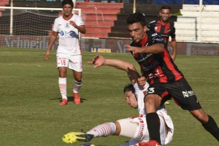 Fútbol: Patronato también abrirá la segunda fecha de la Copa de la Liga Profesional