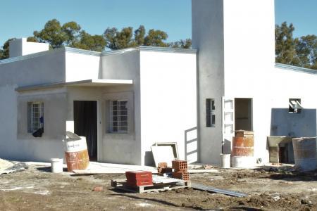 IAPV viviendas en construcción