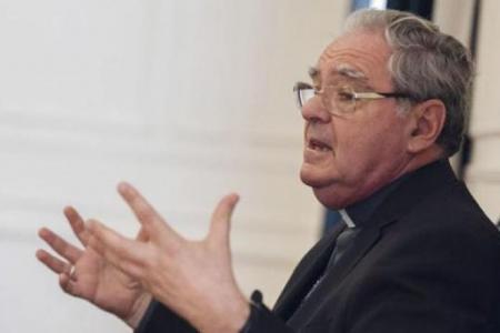"""La Iglesia rechazó las tomas: """"Son ocasión de violencia y agitación social"""""""