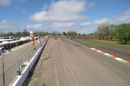 Santa Fe también habilitó la vuelta de las pruebas de automovilismo