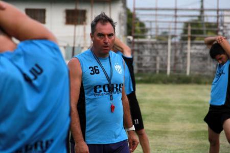 Carlos Macchi será el Director Deportivo de Juventud Unida de Gualeguaychú