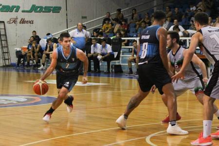 Liga Argentina: Echagüe jugará en la Conferencia Norte y los demás entrerrianos en la Sur