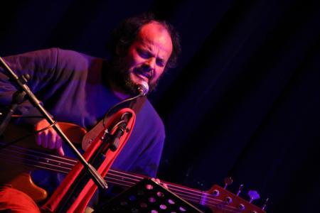 Carlos Negro Aguirre