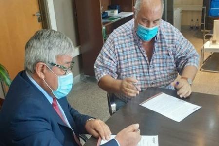 Iosper y Femer firmaron el acta acuerdo y se restituye la atención a los afiliados