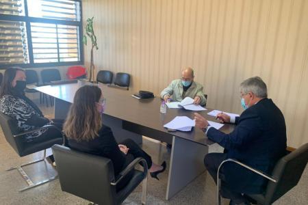 El Hospital Militar amplió las prestaciones para afiliados a Iosper