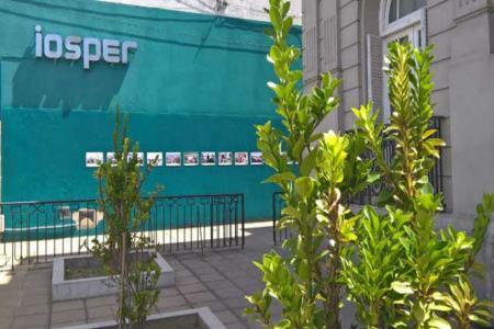 El directorio del IOSPER defendió el aporte de la obra social a los afiliados con Certificado Único de Discapacidad.