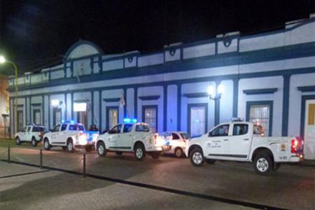 Jefatura Departamental Villaguay