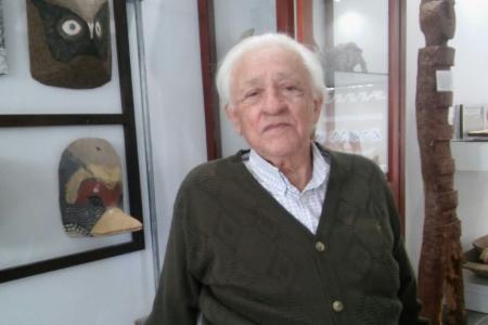 Darán el Premio a la Trayectoria al historiador Juan José Rossi, radicado en Chajarí