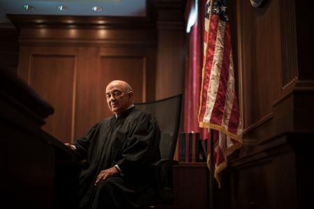 juez Alvin Hellerstein