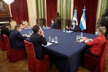 Juntos por el Cambio acepta posponer un mes las PASO pero pide cláusula anti-suspensión