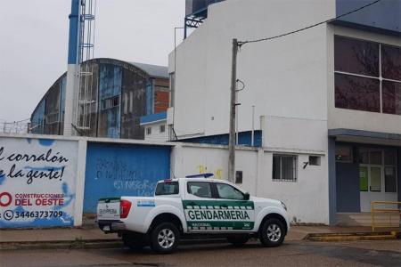 El presidente del Club Juventud Unidad de Gualeguaychú deberán comparecer ante el juez federal Hernán Viri, lo mismo que el vocero del COES local, por supuesta violación al DNU 677/20.