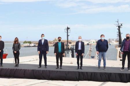 Kicillof anunció los protocolos para la temporada de verano