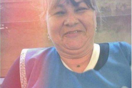 Con numerosos mensajes de dolor y tristeza, se dio la noticia del fallecimiento de Sandra Raquel Dominichi, integrante de la comunidad educativa de La Bianca de Concordia.