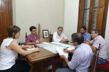 Los trabajadores municipales de La Paz recibirán un aumento del 30%