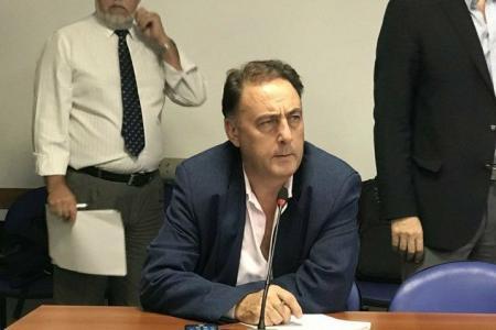 Lacoste propone un multicarril entre Paraná y Crespo