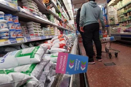 El gobierno no incluirá cambios al IVA de la leche en la ampliación del presupuesto