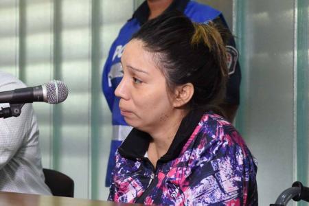 Yanina Lescano