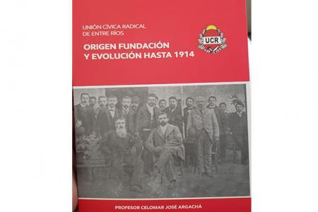 libro Celomar Argachá