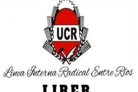 """La Línea Interna Radical rechazó """"la toma de terrenos y usurpaciones"""""""