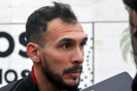 """""""En Ecuador la situación es muy complicada"""", aseguró el ex Patronato, Lucas Mancinelli"""