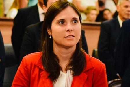 Lucía Varisco