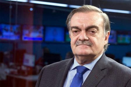 El presidente del Consejo de la Magistratura, Alberto Lugones, se refirió al posible testimonia comprado de Alejandro Vandenbroele para condenar a Boudou.