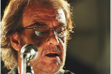 Falleció Luis Eduardo Aute