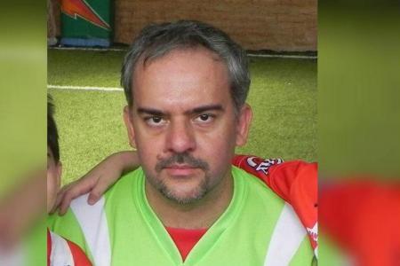Luis Marcelo De Innocentis
