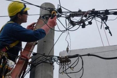 A partir de mañana y hasta el 31 de diciembre las empresas de servicios de gas, luz y agua no podrán cortar esas prestaciones.