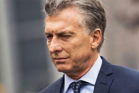"""Según los agentes nombrados por Mauricio Macri, hay una """"persecución"""" en su contra liderada por la interventora Cristina Caamaño y la AFI está """"paralizada""""."""