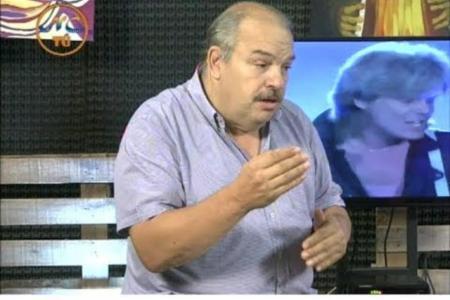 Diego Madoery