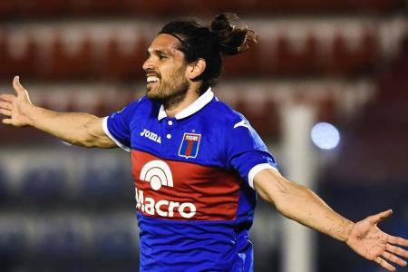 Liga Profesional de Fútbol: Pablo Magnín está nuevamente en el radar de Patronato