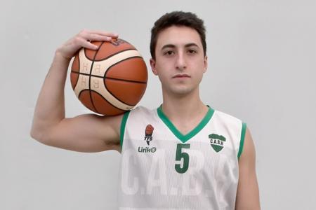 Torneo Federal: Manuel Gómez es la primera incorporación de Central Entrerriano