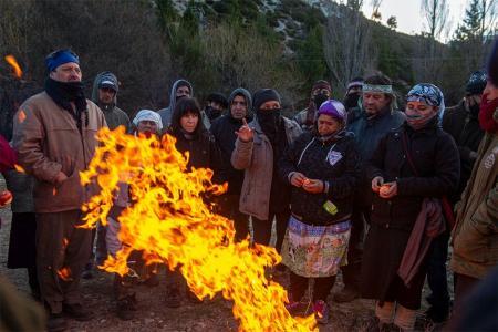 Qué hay detrás de los conflictos con las comunidades mapuches.