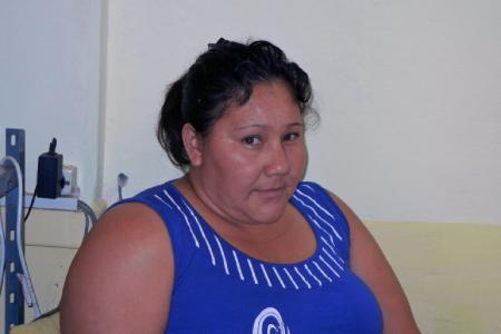 María Ovando