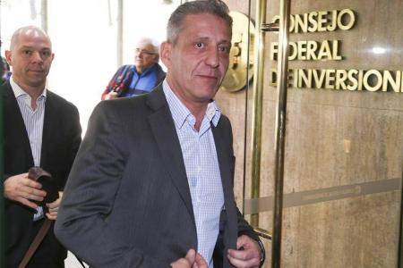 Mariano Arcioni
