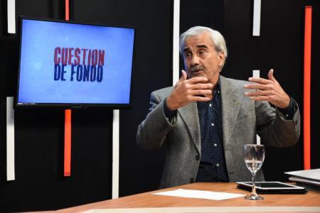 Mario Armando Moine