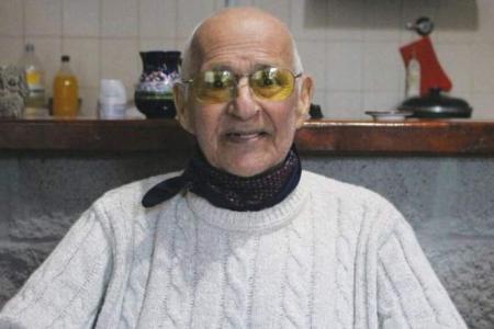 Falleció el exfutbolista Mario Chaldú, mundialista con Argentina en Inglaterra 1966
