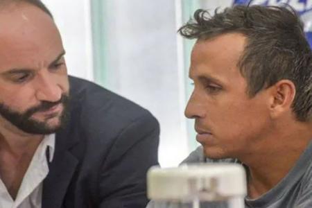 Jorge Martínez femicida Fátima Acevedo