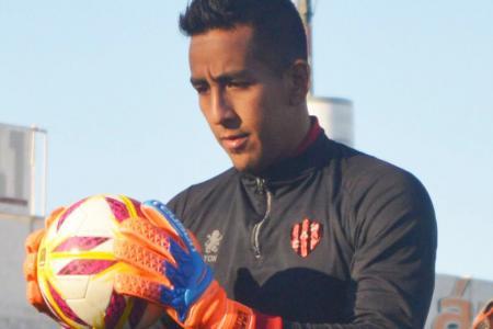 Matías Ibáñez