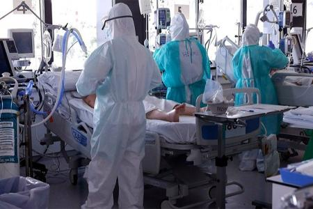 Coronavirus: se registraron 49 nuevas muertes y el total de decesos es de 12.705 personas.