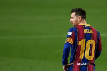 Fin de un ciclo memorable: Luego de 16 años, Lionel Messi dejará de jugar en el Barcelona