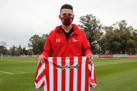 """""""Compartir cancha con un jugador como Mascherano es un sueño"""", reconoció 'Leo' Godoy"""