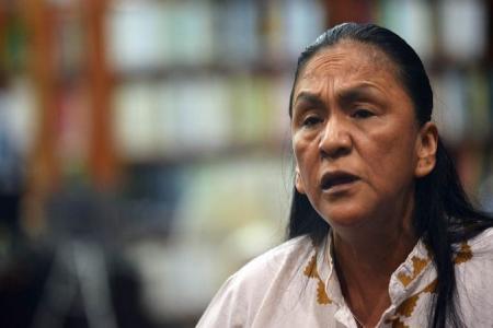 El Tribunal Superior de Justicia de Jujuy ratificó la condena a Milagro Sala
