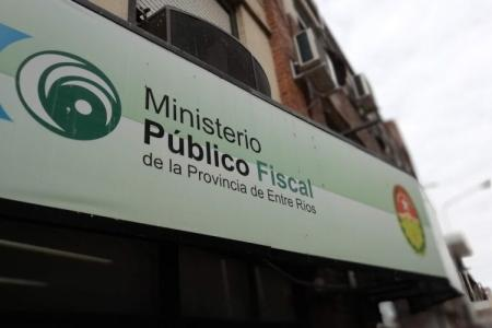 Ministerio Fiscal