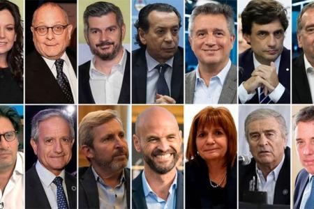La Unidad de Datos de Infobae analizó las declaraciones juradas del 2015 y 2019 de los ex ministros de Mauricio Macri presentadas ante la Oficina Anticorrupción.