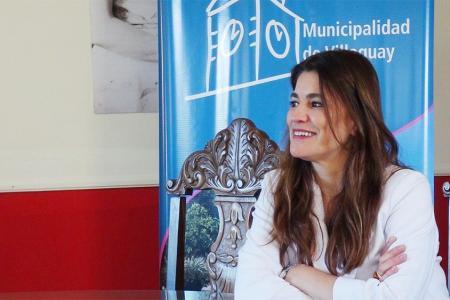 Fotografía de archivo de María Claudia Monjo.