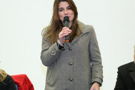 Claudia Monjo